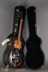 Beard Guitar Deco Phonic Model 27 Squareneck W/Fishman NEW Image 15