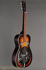 Beard Guitar Deco Phonic Model 27 Squareneck W/Fishman NEW Image 2