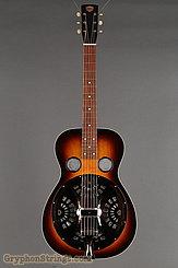 Beard Guitar Deco Phonic Model 27 Squareneck W/Fishman NEW Image 9