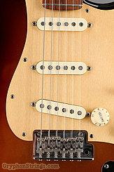 2013 Fender Guitar American Standard Stratocaster FSR Image 11