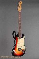 2013 Fender Guitar American Standard Stratocaster FSR Image 2