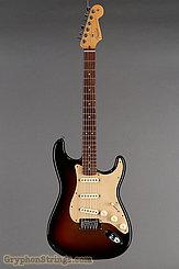 2013 Fender Guitar American Standard Stratocaster FSR Image 9