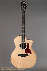 Taylor Guitar 214ce-K DLX NEW Image 1