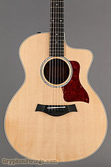 Taylor Guitar 214ce-K DLX NEW Image 10