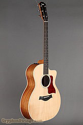 Taylor Guitar 214ce-K DLX NEW Image 2