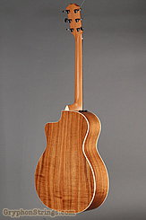 Taylor Guitar 214ce-K DLX NEW Image 4
