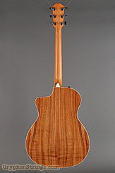 Taylor Guitar 214ce-K DLX NEW Image 5