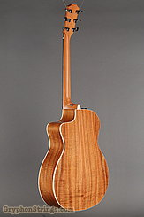 Taylor Guitar 214ce-K DLX NEW Image 6