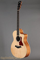 Taylor Guitar 214ce-K DLX NEW Image 8