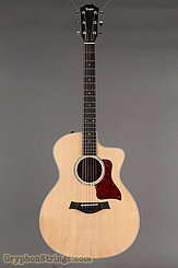 Taylor Guitar 214ce-K DLX NEW Image 9