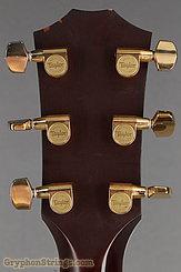 2010 Taylor Guitar Custom GA Adirondack/Figured Koa Image 14