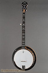 2015 Deering Banjo 40th Anniversary White Oak 7 of 40 Image 1