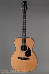 Santa Cruz Guitar OM/Pre War, Cedar top, Custom NEW Image 1