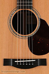 Santa Cruz Guitar OM/Pre War, Cedar top, Custom NEW Image 11
