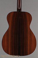 Santa Cruz Guitar OM/Pre War, Cedar top, Custom NEW Image 12