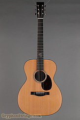 Santa Cruz Guitar OM/Pre War, Cedar top, Custom NEW Image 9
