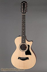 Taylor Guitar 352ce NEW