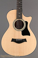 Taylor Guitar 352ce NEW Image 10