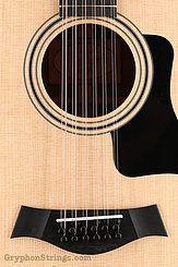 Taylor Guitar 352ce NEW Image 11