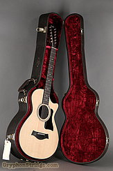 Taylor Guitar 352ce NEW Image 16