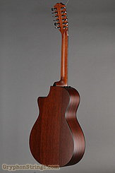 Taylor Guitar 352ce NEW Image 4
