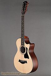 Taylor Guitar 352ce NEW Image 8