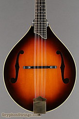 2001 Collings Mandolin MT2 Suburst Image 10