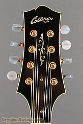 2001 Collings Mandolin MT2 Suburst Image 12