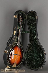2001 Collings Mandolin MT2 Suburst Image 17