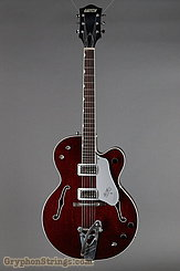2005 Gretsch Guitar G6119T-62 Tennessee Rose Image 1