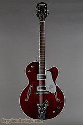 2005 Gretsch Guitar G6119T-62 Tennessee Rose Image 9