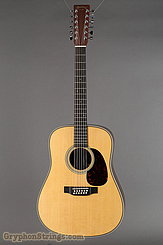 Martin Guitar HD12-28  NEW