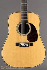 Martin Guitar HD12-28  NEW Image 10