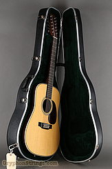 Martin Guitar HD12-28  NEW Image 16