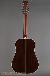 Martin Guitar HD12-28  NEW Image 5