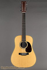 Martin Guitar HD12-28  NEW Image 9