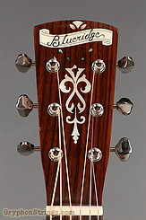 2009 Blueridge Guitar BR-43 Image 12