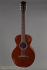 c. 1927 Gibson Guitar L-0