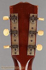 c. 1928 Gibson Guitar L-0 Image 14