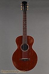 c. 1928 Gibson Guitar L-0 Image 9