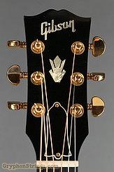 2003 Gibson Guitar J-45 Brazilian Image 11
