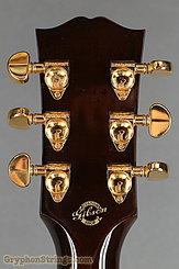 2003 Gibson Guitar J-45 Brazilian Image 12