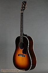 2003 Gibson Guitar J-45 Brazilian Image 6