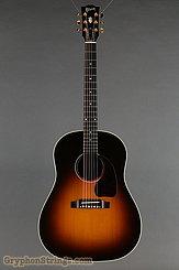 2003 Gibson Guitar J-45 Brazilian Image 7
