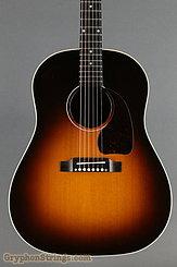 2003 Gibson Guitar J-45 Brazilian Image 8