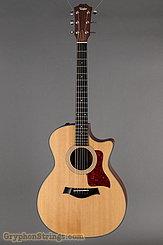 2012 Taylor Guitar 314ce