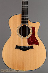 2012 Taylor Guitar 314ce Image 10