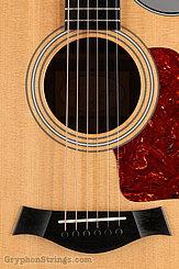 2012 Taylor Guitar 314ce Image 11