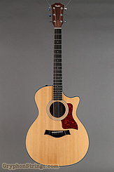 2012 Taylor Guitar 314ce Image 9