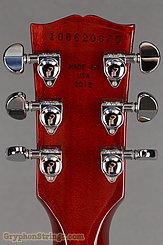 2012 Gibson Guitar Les Paul Standard Image 14